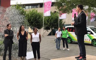 Student Charity Run der AstA Frankfurt University of Applied Sciences
