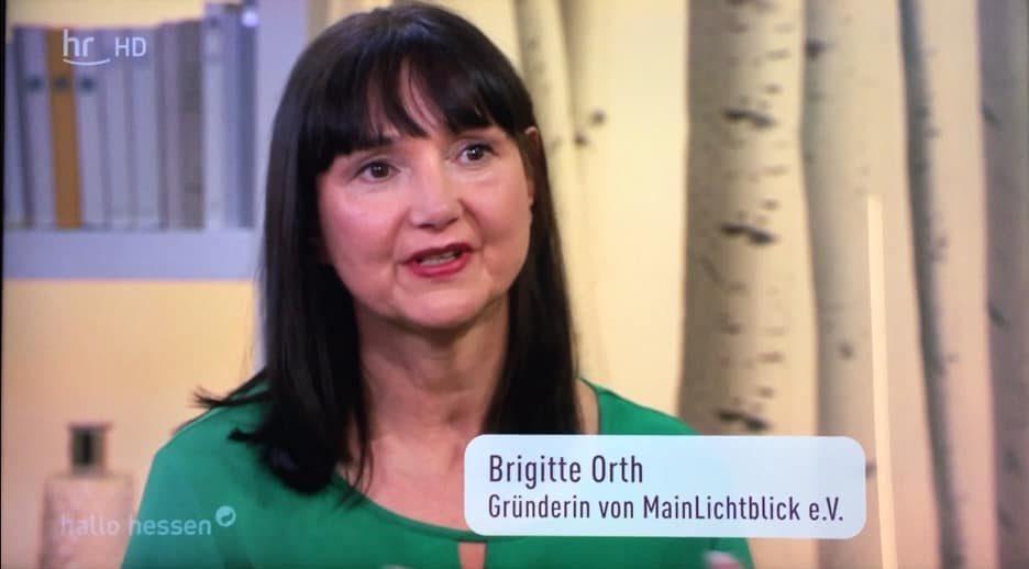 """MainLichtblick bei """"Hallo Hessen!"""""""