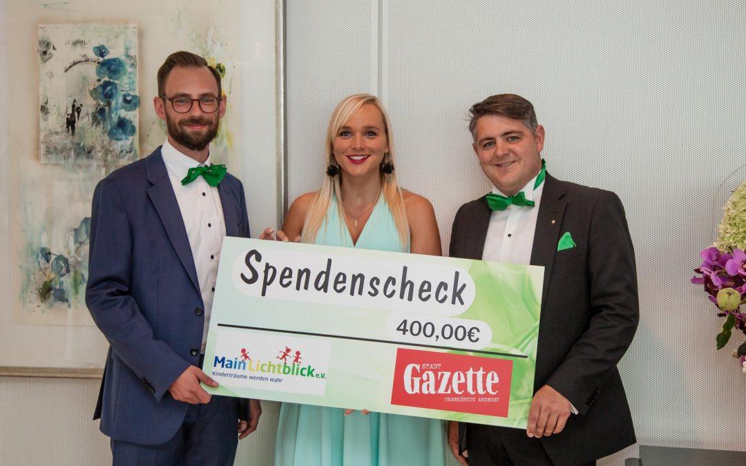 Marco Seidl – Unternehmer mit großem Herz – Frankfurter Neue Presse Online fnp.de