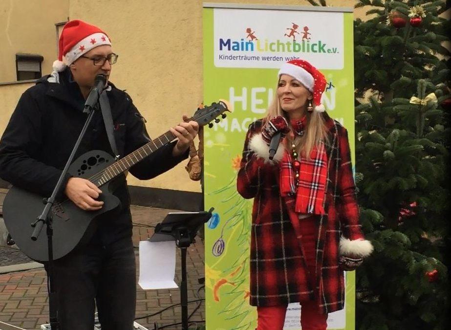 Singen für Kinderwünsche