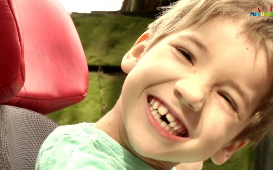 Wunscherfüllung: Reittherapie für Leonie