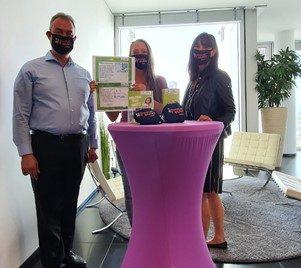 Dentons Europe LLP unterstützt MainLichtblick e.V.!